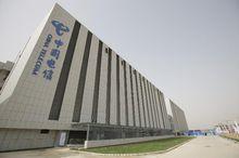 电信数据中心中央空调主机采用淞