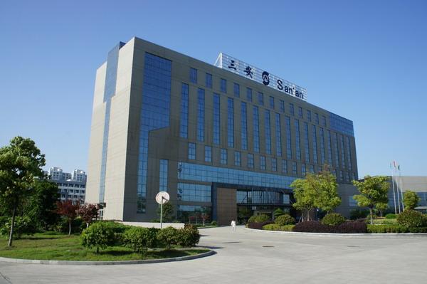 【芜湖三安光电项目】不锈钢金属软管合同