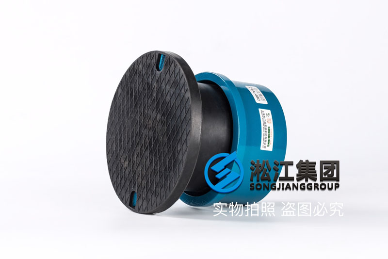 ZTA-480循环水泵弹簧减震器 Circulating pump shock absorber