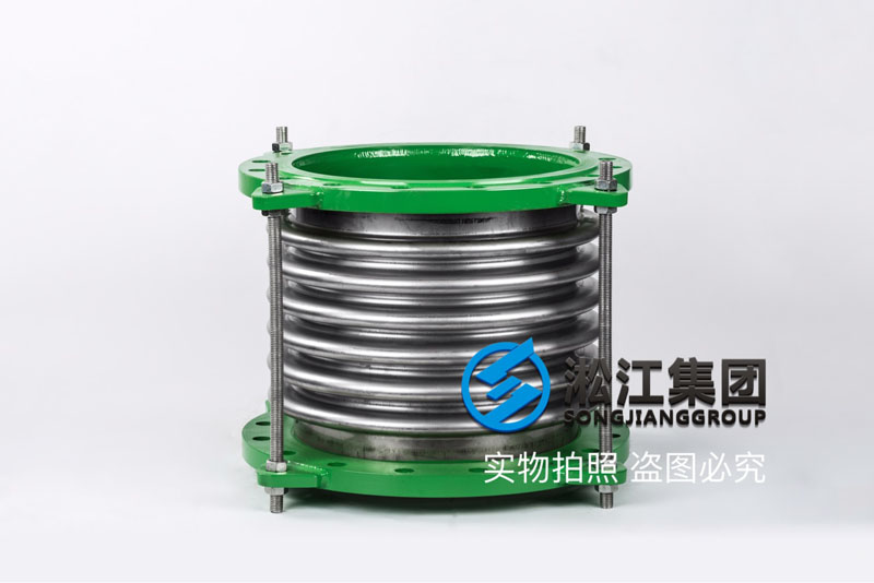 DN350暖通系统波纹伸缩节 Bellows expansion joint in HVAC syst