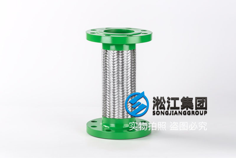 DN80消防管道不锈钢软管 Stainless steel hose for fire pipe