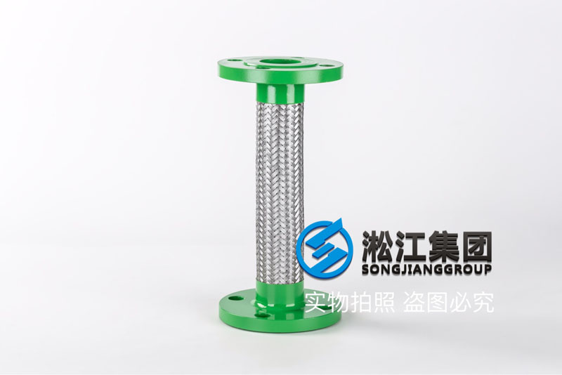 DN40不锈钢防震接头 Stainless steel shock resistance joint