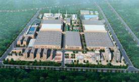 【福建百宏聚纤年产20万吨工业涤纶长丝项目】橡