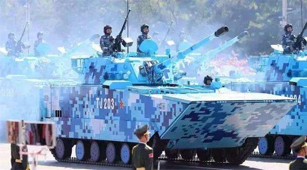 【中国履带式两栖装甲车辆项目】橡胶讨论